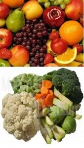 Dieta para Desintoxicar el Organismo – Quemando y GozandoPara Bajar de Peso Rápido