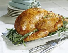 How to Roast the Perfect Turkey in 7 Easy Steps: How to Cook a Turkey in 7 Easy Steps