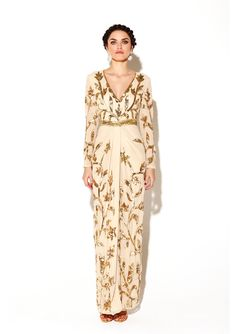 Virgos Lounge | Taylor Dress. most amazing dress ive seen for a while