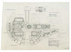 How to Engineer a Galaxy: Incredible Star Wars Blueprints | Gadgets, Science & Technology