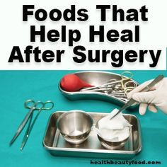 Surgery makes body undergo trauma. The body needs lot of energy and nutrition to. - health and beauty Acdf Surgery, Bunion Surgery, Ankle Surgery, Neck Surgery, Fibroid Surgery, Spine Surgery, After Surgery, Knee Replacement Recovery, Knee Replacement Surgery