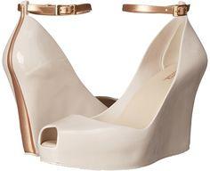 Melissa Shoes Patchuli X