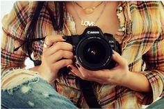 Cotidiano Por R: #Desejo do Dia - Câmeras Profissionais
