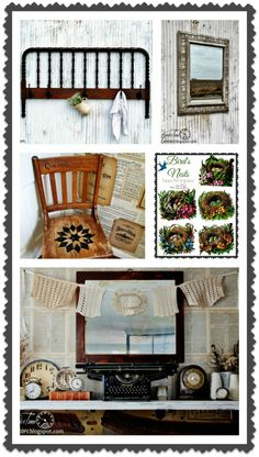 DIY Projects, Free Vintage Printables & Repurposed Creations @ Knick of Time ~~ http://knickoftimeinteriors.blogspot.com/2014/03/knick-of-time-tuesday-129-vintage_17.html#knickoftime
