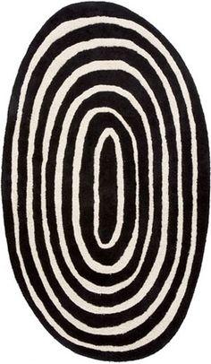 45 Best Black White Images Carpet Design Custom Rugs Modern