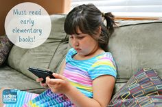 Must Read Early Elementary Books #DisneyStoryCentral #CleverGirls #ad