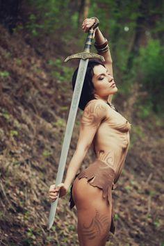 Wicked Ženy Warriors