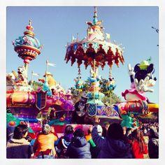 Tokio Disneyland l Okinawa Hai!