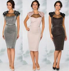 101 Rochii marimi mari - Te imbraci elegant masuri 50 52 54 56 58 60 Bodycon Dress, Dresses, Fashion, Elegant, Fashion Styles, Dress, Fashion Illustrations, Gown, Trendy Fashion