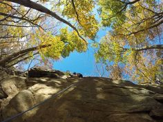 Allamuchy Mountain State Park in Andover, NJ