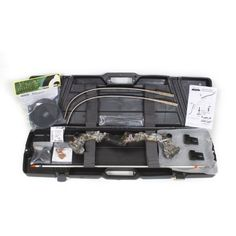 Amazon.com: Martin Saber Takedown Bow Fishing Kit, 50-Pound, Camouflage: Sports & Outdoors