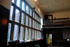 Oakwell Hall at Easter Gothic Setting, West Yorkshire, Royal House, Faeries, Great Places, Blinds, New Homes, Cottage, Easter