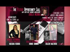 Plexus Opportunity Call - March 5th, 2014