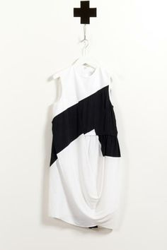 DRESS | CRHISTIAN WIJNANTS SS14 | the shop at HUMANOID*
