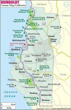 45 Best Humboldt Bay images