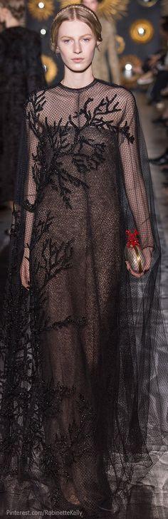Valentino Haute Couture | F/W 2013 ♥✤