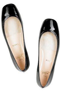 Le Ballet Flat.