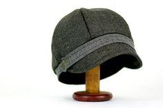 Женская Hat- Джиллиан шляпа - полушерстяные