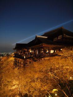 Kiyomizu-dera Tourism - Kyoto|Traverse Japan
