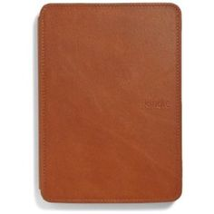 Amazon Kindle Touch Leather Cover, Saddle Tan --- http://bizz.mx/qet