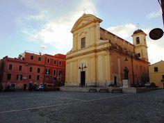 Collegiata San Giovanni