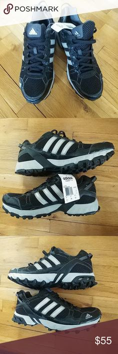 *NEW* Men's Adidas Thrasher 1.1 Running Sneakers *BRAND NEW* Men's Adidas Thrasher 1.1 Running Sneakers. NWT No box. Adidas Shoes Athletic Shoes