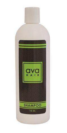 Ava Anderson Non Toxic Shampoo || Skin Deep® Cosmetics Database | EWG