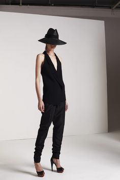 Costume National Resort 2013 Collection Photos - Vogue