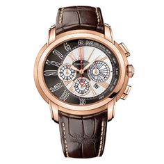 Audemars Piguet Millenary Chronograph Rose Gold (26145OR.OO.D093CR.01)
