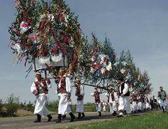 Romania, Sanziene Fest