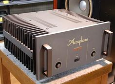 Accuphase PRO-20 Pure ClassA Power Amp Late Model - 1998?