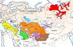 Hangi Türk boyları birbirleri ile çok kısa zamanda anlaşabilir- Timur Kocaoğlu. | TürkBilimi Bilim platformu Turks science TÜRK BİLİM TÜRK İZLERİ
