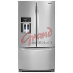 81 Best French Door Bottom Freezer Refrigerator Images