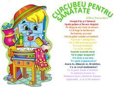 Doamna Fagilor: Curcubeu pentru sănătate. 23 August, Medicine