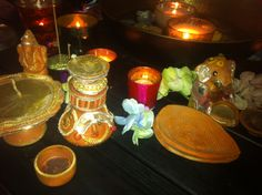 Divali, feest van het licht