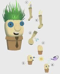 Afbeeldingsresultaat voor wat kun je allemaal maken met recyclagemateriaal