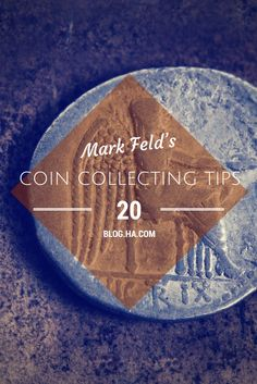 20 Must Know Tips For Any #Coin Collector