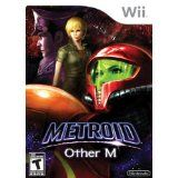Metroid: Other M (Video Game)By Nintendo
