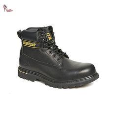 2b1b1dd0ebcce4 Cat Footwear, Chaussures de sécurité pour Homme: Amazon.fr: Bricolage