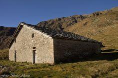 Paesaggi Biellesi: Da Graglia S.Carlo all'alpe Balma, passando dall'Alpe Pianetti