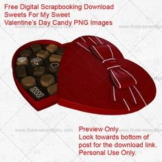 Free Digital Scrapbooking Download  Valentine's Day Candy PNG Images  http://www.thats-serendipity.com/2012/02/free-valentines-day-candy-png-images.html