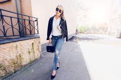 Alexa Dagmar - Fashion & Lifestyle Blog : Alexa Dagmar