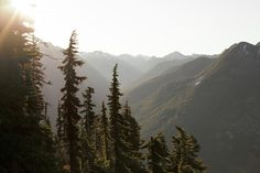 North Cascades XVIII Art Print Beautiful World, Beautiful Places, Nature Photography, Travel Photography, Twilight, The Mountains Are Calling, Nature Aesthetic, Gravity Falls, Olympia