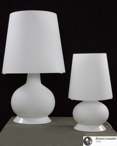 """Candida"" #bedside #table #lamp #light #classic #modern #design #home #Besanza"