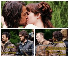 Lol! I love the Musketeers fandom xD Gifts like these ones are the best!