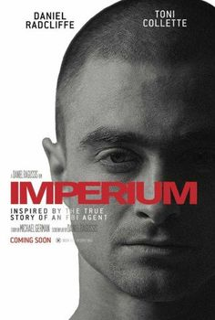 First Official Trailer for Daniel Radcliffe Film Imperium