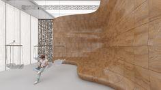 Triennale Design Museum: Lina Bo Bardi, Vuoti Materiali