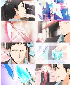 "Shigure Soen Ryu, favourite character meme → scenes ""I've. Reborn Katekyo Hitman, Hitman Reborn, Yamamoto, Animation, Memes, Manga Games, Anime Stuff, Mafia, Character"