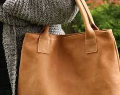 Image result for brown tote