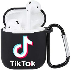 Cute Ipod Cases, Mode Adidas, Cute Headphones, Brooklyn And Bailey, Accessoires Iphone, Cute Lazy Outfits, Air Pods, Airpod Case, Iphone Accessories
